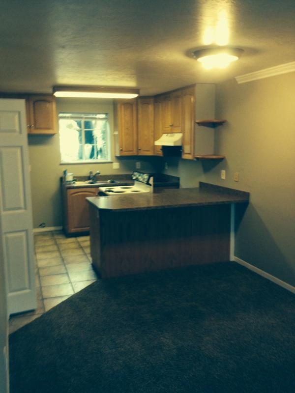 1050 South Orem Blvd #36, Orem - Kitchen