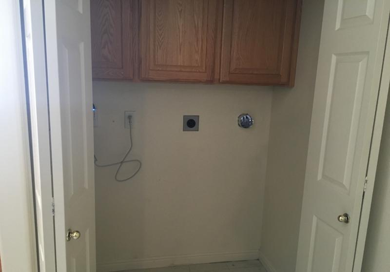 697-727 South 720 West, Provo - Laundry Closet