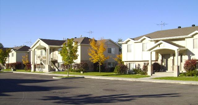 697-727 South 720 West, Provo - West Springs